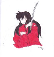 InuYasha: Sword by Sword by sonic4568