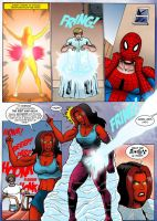 The Incredible Hulk: Red Alert Page 37 by MikeMcelwee