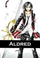 Aldred by worsesideofmind