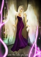 Imvu Edit by Kagome2937