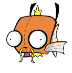 Monstercito Magikarp by corlockito