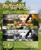 Len Obsession Tag-Wall by Seendra