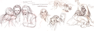 dwarves ii (notes have ending spoilers baby) by murr-ma-ing
