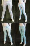 Shoppe : Pastel Leggings MNF and Unoa by Nezumi-chuu