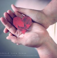 It's all about giving by Bucikah