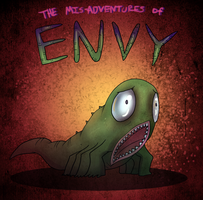 The Misadventures of Envy by Skidzz