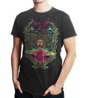 Thelema Code  T-Shirt by folkensioner