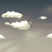 clouds by Absolute-King
