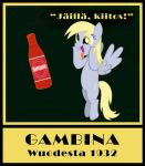Gambina, since 1932 by SadlyLover