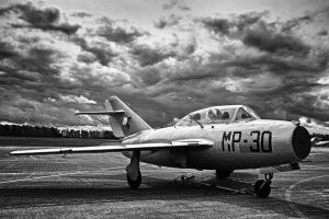MiG-15 Reloaded by jnmayer