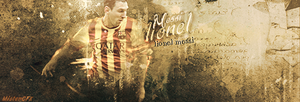 Messi Lionel by Mister-GFX