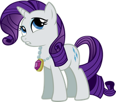 Rarity by Capt-Nemo