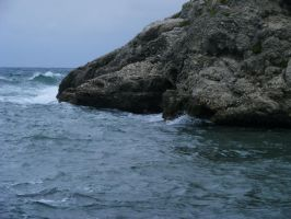 Sea stock 2 by annakybele-stock