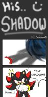 His shadow Eng.ver by kosemdochi
