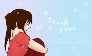 Thank you, Onii-chama by ABShii