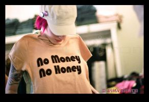 No Honey by avivi
