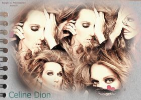 Celine Dion. by cassie93