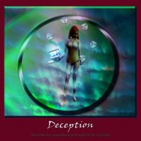 Deception by 1footonthedawn