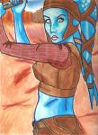 Aayla Secura 1 by Cadian-9