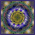Mandala Present: Total Health by FractalBee