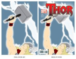 Thor 1 Variant by Karbacca