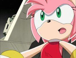 Amy Rose GIF by KittyBat1234