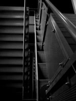 Down stairs by masternoname