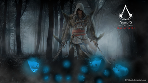Wallpaper HD Assasin's Creed  :) by YohanH