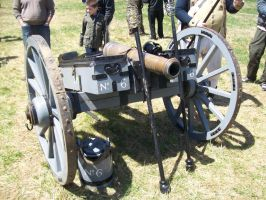 Cannon 3 by uglygosling