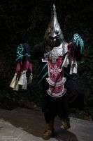 Zant in the Darkness by seifer-sama