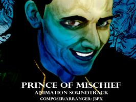 OST: Loki: Prince of Mischief. Only $10! by vocaltaffy