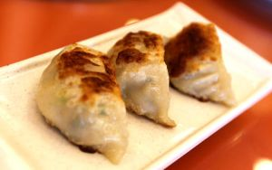 prawn dumplings by jeffzz111