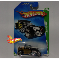 Treasure Hunt BONE SHAKER by idhotwheels