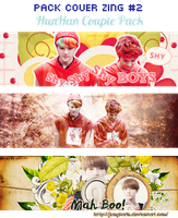 [Pack Cover Zing] #2 HunHan couple- My Life by jangkarin