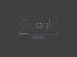 Google2 by usedHONDA