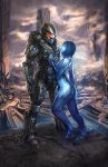Halo 4 - I'm not doing this for mankind by W-E-Z