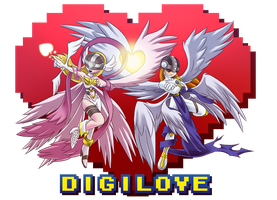 digilove by mauroz