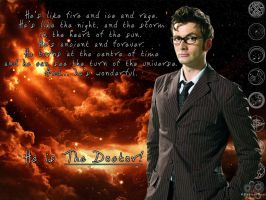 The Doctor by Desire-Dess