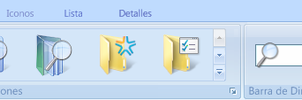 Office 2007 ST in Spanish by ViXPta