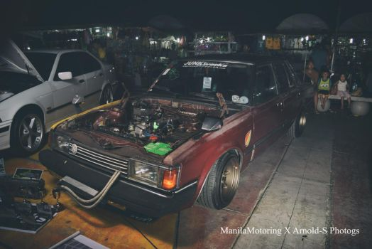 Toyota Cressida by Arnold-S-Photgs