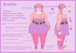 Aoife Ref by Ranohara