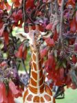 Longneck and the Flowers by GabrielLightz