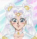 Candy Cosmos by unconventionalsenshi
