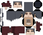 itachi by hollowkingking