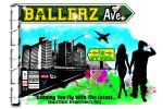 Ballers Ave Logo by 101Koolartistry101
