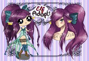 :adoptable: Adoptable Auction ~ [CLOSED] by Yeleena