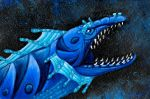 Moray Dragon by Lionsong