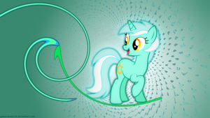 Lyra Wallpaper 2 by Game-BeatX14