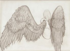 Wings by Soulless-Love