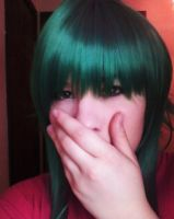 Gumi Wig, finished by Koalois
